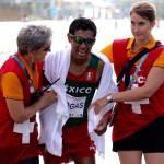 Mexicano Daniel Vargas se apunta para ganar el maratón en Barranquilla 2018
