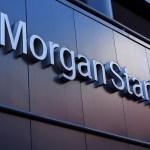 Beneficios netos del grupo financiero Morgan Stanley crecieron un 3 % en 2017