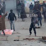 Mueren seis insurgentes suicidas en una operación en la Cachemira india