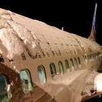 Suspenden 14 vuelos entre R.Dominicana y Estados Unidos por tormenta de nieve