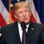 """Trump presume de logros económicos y dice que EE.UU. puede conseguirlo """"todo"""""""