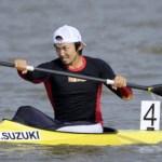 El piragüista japonés suspendido por dopar a un rival se disculpa