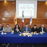 Refrendan partidos apoyo a Ricardo Anaya