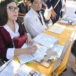 Dará STPS continuidad a ferias del empleo