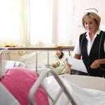Faltan mil 800 enfermeras en Durango