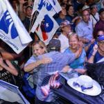 Partido P.Rico aparta de sus cargos a legislador implicado violencia género