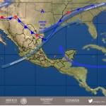 Durango espera un amanecer entre 4 y 6 grados centígrados