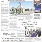 Edición impresa del 20 de febrero del 2018