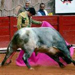 Adame, con dos orejas y Hermoso de Mendoza, con una, triunfan en Zacatecas