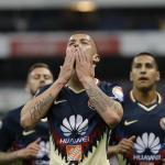 4-1. América salta al liderato del Clausura con triunfo sobre el Morelia