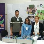 Ofrece CECyTE diversas carreras técnicas  a jóvenes de la Comarca Lagunera