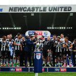 El Newcastle de Benítez renueva el contrato del defensa Dummett hasta 2022