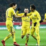 El París Saint Germain sufre pero da un nuevo paso hacia el título