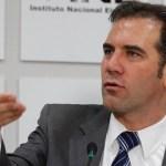 Candidatos ya no podrán aparecer en spots ni hacer proselitismo: Córdova