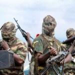 Nigeria libera a 475 sospechosos de Boko Haram por falta de pruebas