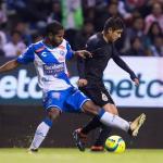 2-0. El Puebla vence al Guadalajara y salta al primer lugar del Clausura