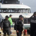 Suben a 24 los heridos por explosión de un barco en mexicana Playa del Carmen
