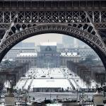 Nevadas causan retrasos y anulaciones de vuelos en aeropuertos parisinos