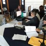 Unos 39 jueces, magistrados y abogados postulan a fiscal general de Guatemala