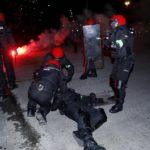 FIFA lamenta muerte de ertzaina y condena totalmente cualquier acto violento