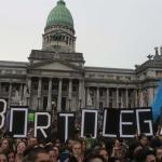 """Iglesia en Argentina pide defender """"toda vida"""" ante proyecto por aborto"""