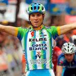 Valverde se impone también en la etapa reina y sentencia la Volta
