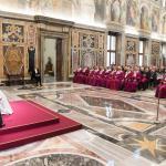 El papa nombra tres nuevos obispos auxiliares en Guadalajara, en México
