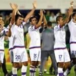 El Chapecoense viajó a Uruguay sin Canteros para el partido ante el Nacional