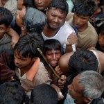 Birmania niega que haya persecución de la minoría rohinyá en Rakáin