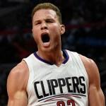 88-115. Griffin se acerca al triple-doble en triunfo de los Pistons