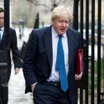"Johnson dice que la pista del caso Skripal llevó ""inexorablemente"" a Putin"