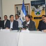 Cámara de Comercio salvadoreña lanza campaña para motivar ciudadanos a votar