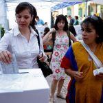 Cierre de campañas legislativas colombianas se da en medio de agresiones