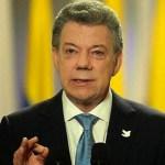 Comercio, defensa y medio ambiente en agenda de Santos en visita a Brasil