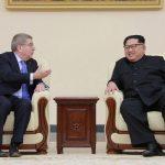 El COI dice a Kim Jong-un que trabajará por participación norcoreana en JJOO