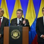 Gobierno de Colombia y el ELN reanudarán este jueves diálogos de paz en Quito