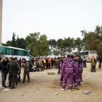Nueva evacuación de Guta Oriental mientras fuerzas sirias amplían su dominio