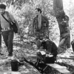 La derecha salvadoreña silencia a los aguerridos combatientes de la guerrilla