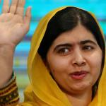 Malala regresa a Pakistán casi seis años después