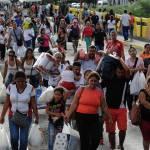 ONU busca diseñar plan que ayude a Colombia a enfrentar migración venezolana