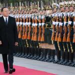 Parlamento panameño ratifica tres convenios entre Panamá y China