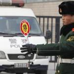 Policía china multará a peatones infractores mediante mensajes de texto