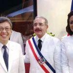 R.Dominicana y Ecuador expresan voluntad para reforzar sus lazos bilaterales