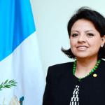 Ministra de Relaciones Exteriores de Guatemala en Taiwán para reforzar lazos