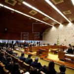 Supremo aplaza juicio e impide encarcelamiento de Lula hasta veredicto final