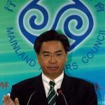"""Taiwán dispuesta a """"hacer todo lo posible"""" para mantener aliados ante China"""