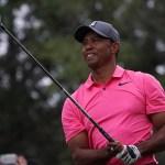 Tiger Woods arranca con -4 en Orlando; Stenson, primer líder