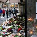 Trump condena el atentado en Francia y manda condolencias a víctimas y Macron