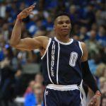 115-87.Westbrook y Thunder se entrenan ante los Suns y Abrines anota 6 puntos