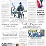 Edición impresa del 19 de abril del 2019